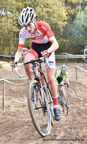 junioren Rijkevorsel (61)