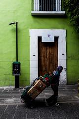 _FMF3367 Mexico (zUorro) Tags: street verde green mexico puebla viaggio messico 2015 avventure
