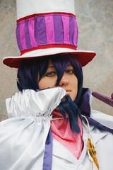 2015-03-13 S9 JB 86503#s30 (cosplay shooter) Tags: anime comics comic cosplay manga leipzig cosplayer rollenspiel roleplay lbm 300x leipzigerbuchmesse 2015131 blueexorcist 2015004 x201602