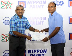 Nippon Paint 13th Inter School Swimming Competition 2015 332