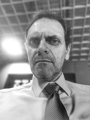 Brasileiro - So Paulo - Brasil (Flatismento) Tags: brazil people blackandwhite man brasil interesting pessoas saopaulo gente sopaulo autoretrato oldman sampa brazilian brazilians homem brasileiro pretoebranco hombre iphone selfie mostviewed latinman fundodesfocado  blurredbackground brazilianman homembrasileiro hombrebrasileo iphone6s
