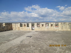 IMG_1755 (richard_munden) Tags: cyprus kolossi archaeologicalsite