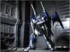 Lightning Gundam Full Burnern (mel gallegos) Tags: canon toys photography hobby gundam mecha gunpla plamo poweshot g16 lightninggundam fullburnern