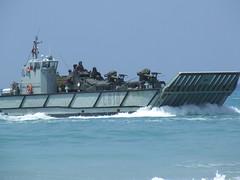Desembarco Infantera de Marina en Retn 06/2014 (furdanoze) Tags: marina de armada landingcraft infantera desembarco lcm1e