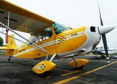 Bellanca 7GCBC Citabria, PT-JTD (Antnio A. Huergo de Carvalho) Tags: aerobatic aerobatics bellanca citabria aerobat 7gcbc ptjtd