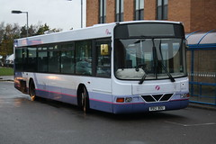 First Norwich, 66112 (R912BOU) (Thomas O'Neill Transport Photos) Tags: volvo first norwich wright renown b10ble 66112 r912bou