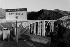 Most Bixby Creek Bridge | Bixby Creek Bridge
