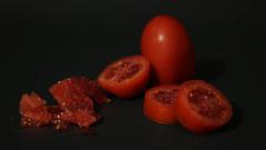 1 (Seel VP) Tags: verduras vegetables glitter canon 50mm veggies tomatos vegetales 2015 purpurina brillantina jitomates