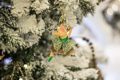Fantasy Christmas Tree - Pigs can fly