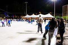 San Mateo On Ice 10 (NickRoseSN) Tags: ice centralpark icerink sanfranciscobayarea bayarea rink sfbayarea sanmateo sanmateocounty outdooricerink sanmateocentralpark holidayicerink centralparkicerink sanmateoonice sanmateoicerink