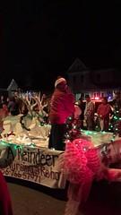 v2015 December 10, Florence Christmas Parade (31) (King Kong 911) Tags: christmas trees light music cars lights police parade bands marching trucks firetrucks floats