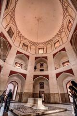 Humayun's Tomb, Delhi (creati.vince) Tags: ancient architecture art burialplace craft creativince delhi humayunstomb monuments newdelhi cenotaph