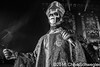 Ghost @ Popestar Tour, The Fillmore, Detroit, MI - 10-03-16