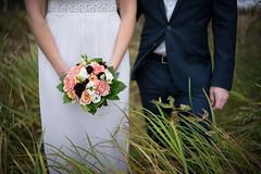 Newlyweds (skänk) Tags: marrage married wedding love flowers nokton cv voigtländer voigtlander 35mm f12 sony a7r
