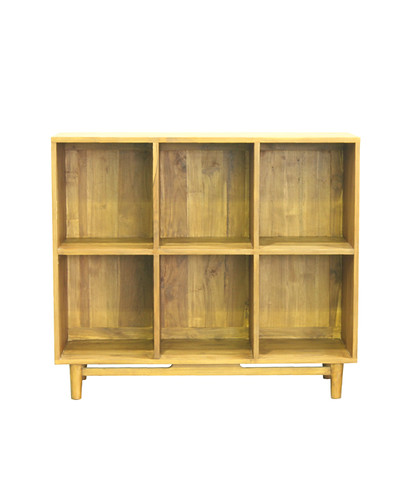 Introducing Wihardja Display Shelves