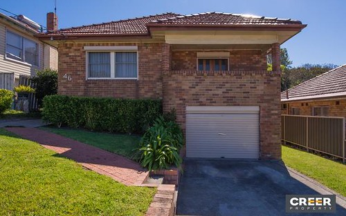 46 Croudace Street, Lambton NSW 2299