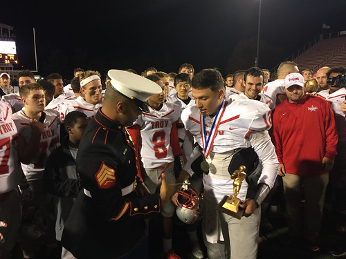 """Troy vs Piqua 10.28.2016 • <a style=""""font-size:0.8em;"""" href=""""http://www.flickr.com/photos/134567481@N04/29999600834/"""" target=""""_blank"""">View on Flickr</a>"""