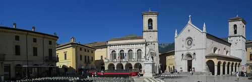 Norcia, July 2015