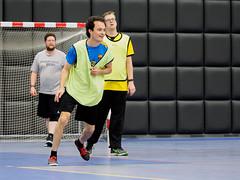 PA211448.jpg (Bart Notermans) Tags: coolblue bartnotermans collegas competitie feyenoord olympus rotterdam soccer sport zaalvoetbal