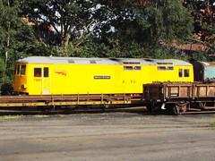 73951 at kidderminster (47604) Tags: class73 73951 svr kidderminster networkrail
