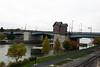 O'Rourke Bridge (juliafrenchfrey) Tags: wedding rochester rochesterny geneseeriver genesee