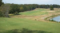 Par five 12th (cnewtoncom) Tags: mossy oak golf club mississippi gil hanse architecture gilhanse golfarchitecture mossyoakgolfclub