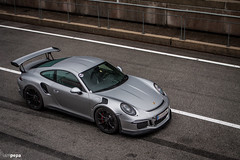 IMG_5942 (iampepa) Tags: gt3rs gt3 club porsche salzburgring carporn cars trackaddict sterreich salzburg at plainfeld 991 911 rennsport racetrack gt3rsflatsix gt silber gtsilber