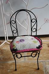 DSC_4331 (Maguynel ) Tags: l latelierdemaguynel chaise fer forg