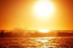 2016-10-22_10-34-40 (sebastien.manent) Tags: sunset losangeles coucherdesoleil mer sea couleur vague ocan soleil sun plage santamonica malibu landscape paysage postcard cartepostale etatsunis americandream