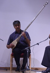 London Uyghur Ensemble (2016) 08 (KM's Live Music shots) Tags: worldmusic krgyzstan uyghur londonuyghurensemble tamburuyghur opencentralasiainternationalfestival soas