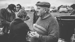 Casse-croute (Fabien Veyet) Tags: wine vin france french franais saintsavin savin rhne alpes isre bourgoin jallieu vendanges paysan agriculteur farmer vigneron old grand father pre