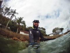 GOPR5896 (ambrogi_taubate) Tags: naturezaselvagem marinha mergulhando ubatuba sp brasil naturezamarinha fantstica apneia 10m setembro primavera 2016