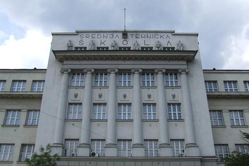 Srednja tehnička škola, 27.05.2012.
