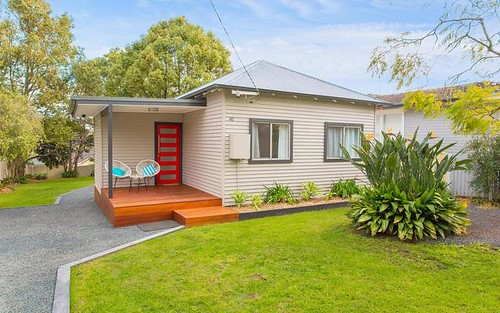 40 Cardiff Road, Wallsend NSW 2287
