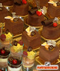 Monoporzione (Pasticceria Zarotti - Dolce, Salato, Cioccolato) Tags: pasticceria pasticceriazarotti parma langhirano cioccolato crema dessert sacher torta cucchiaio