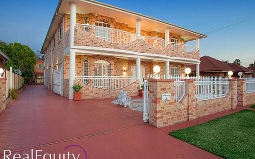 16 Bradshaw Avenue, Moorebank NSW 2170