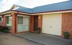 Unit 2 - 9 WHITELEY STREET, Wellington NSW