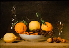 A Dessert, 1814 (Jonathan Lurie) Tags: oil painting national gallery art washington dc museum raphaelle peale p5 nga museums artinmuseums nationalgalleryofart oilpainting raphaellepeale washingtondc districtofcolumbia unitedstates us