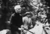 Nehru arrives in Simla (Doc Kazi) Tags: pakistan india independence negotiations ceremonies jinnah gandhi nehru mountbatten viceroy wavell stafford cripps edwina fatima muhammad ali