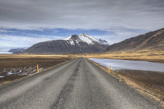'Road trip' (Timster1973 - thanks for the 12 million views!) Tags: iceland icelandic land landscape landscapes beautiful tim knifton timster1973 timknifton exploration canon color colour travel trip road outdoor outdoors external mountains mountain lake river outside