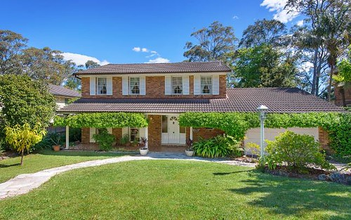 16 Grassmere Road, Killara NSW 2071