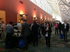 Networking (The Minerals Metals & Materials Society) Tags: tms themineralsmetalsmaterialssociety mst16 materials science technology 2016