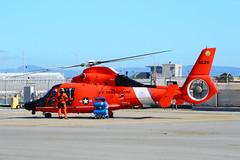 US Coast Guard MH-65D 6526 (Ian E. Abbott) Tags: uscoastguard6526 uscg6526 mh65d6526 6526 uscoastguardairstationsanfrancisco uscgairstationsanfrancisco uscoastguardsfo uscgsfo uscoastguard uscg uscoastguardhelicopters uscghelicopters coastguardhelicopters coastguard helicopters sanfranciscointernationalairport sanfranciscoairport sfo