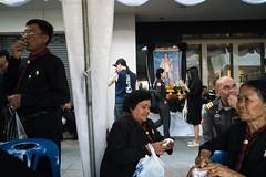 * (Sakulchai Sikitikul) Tags: street snap streetphotography summicron sony a7s bangkok thailand 35mm leica