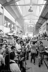 EMP_20161101_129.jpg (Ojo de Piedra) Tags: mexico xseries market smoke travel oaxaca crowded blackwhite fujifilm xt10 mex