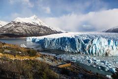 Glacier Perito Moreno (Voyages Lambert) Tags: argentina blue glacier ice lakeargentina nationallandmark snow mountainlandscape perito