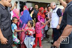 Majlis pelancaran RMR1M 2016:10,000 hasrat sejuta impian.RTB,KG.Bukit Changgang,Kuala langat. (Najib Razak) Tags: majlis pelancaran rmr1m 2016 10000 hasrat sejuta impian rtb kg bukit changgang kuala langat
