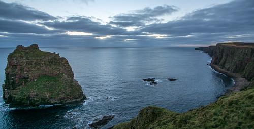 Cul Mor, Dunnet Head, Duncansby Head & Loch an Eilein (48 of 68)