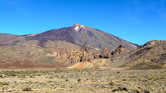 Teide Volcano, Teide NP, Tenerife (donhall9141) Tags: desktop valcano spain phototype tenerife landscape 2016 land 201611tacruise teide