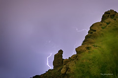 Praying Monk Power (Striking Photography by Bo Insogna) Tags: prayingmonk storms thunderstorms nature landscapes lightning phoenix scottsdale jamesinsogna arizona
